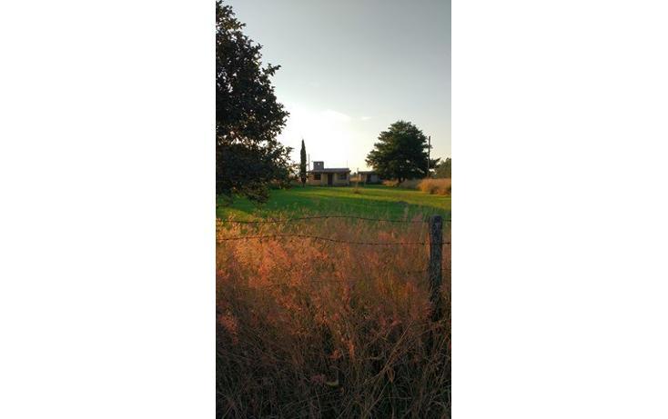 Foto de terreno habitacional en venta en  , parques de tesistán, zapopan, jalisco, 2034116 No. 01