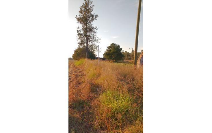 Foto de terreno habitacional en venta en  , parques de tesistán, zapopan, jalisco, 2034116 No. 04