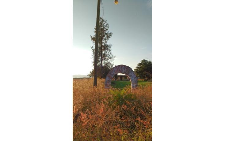 Foto de terreno habitacional en venta en  , parques de tesistán, zapopan, jalisco, 2034116 No. 06