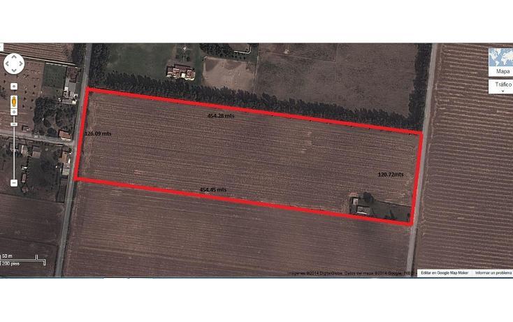 Foto de terreno habitacional en venta en  , parques de tesistán, zapopan, jalisco, 2034116 No. 09