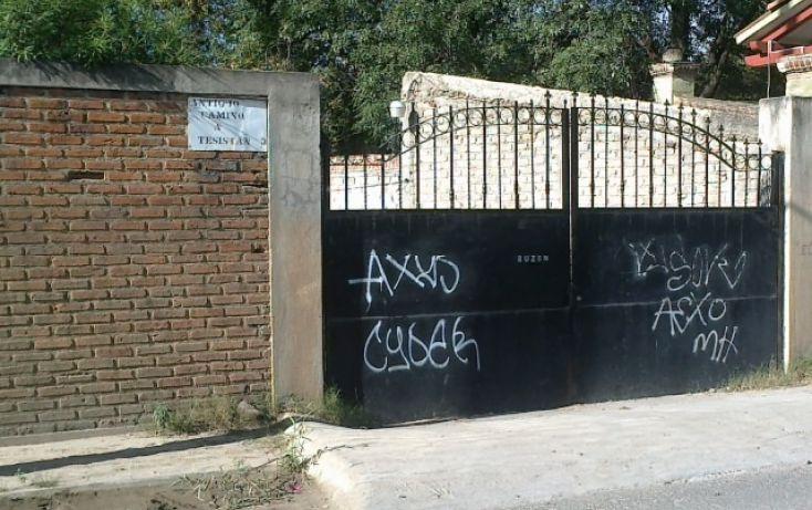 Foto de terreno habitacional en renta en, parques de tesistán, zapopan, jalisco, 2045671 no 02
