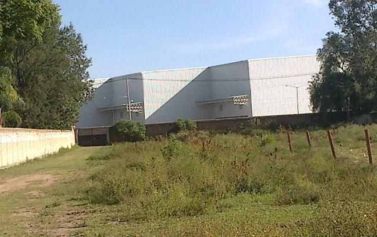 Foto de terreno habitacional en renta en, parques de tesistán, zapopan, jalisco, 2045671 no 04