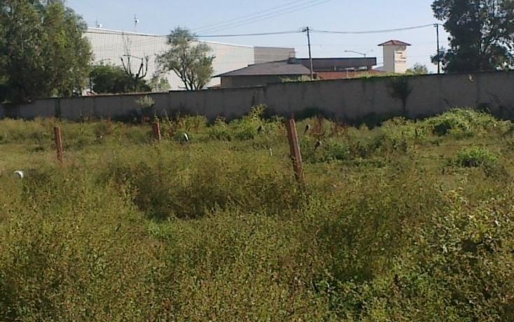 Foto de terreno habitacional en renta en  , parques de tesistán, zapopan, jalisco, 2045671 No. 06