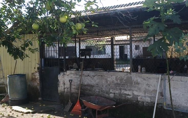 Foto de terreno habitacional en renta en  , parques de tesistán, zapopan, jalisco, 2045671 No. 12