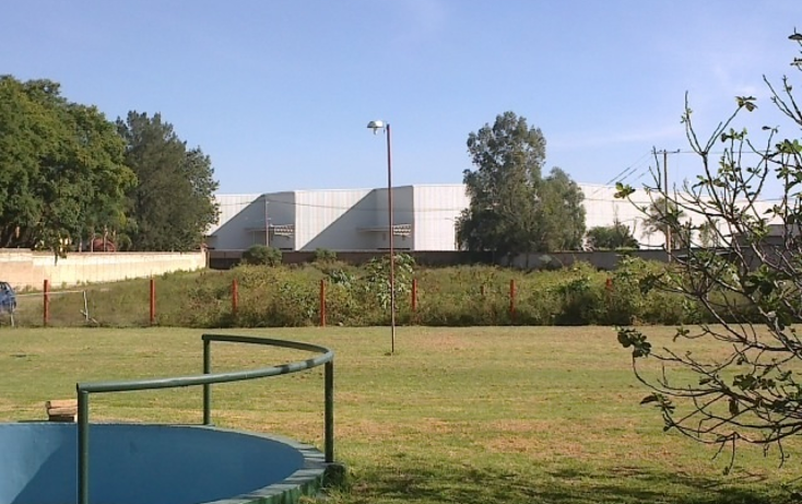Foto de terreno habitacional en renta en  , parques de tesistán, zapopan, jalisco, 2045671 No. 15
