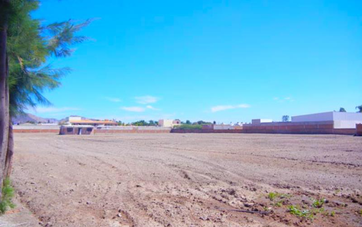Foto de terreno habitacional en venta en  , parques de tesistán, zapopan, jalisco, 501127 No. 01