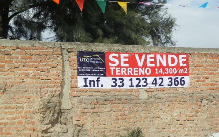 Foto de terreno habitacional en venta en  , parques de tesistán, zapopan, jalisco, 501127 No. 02