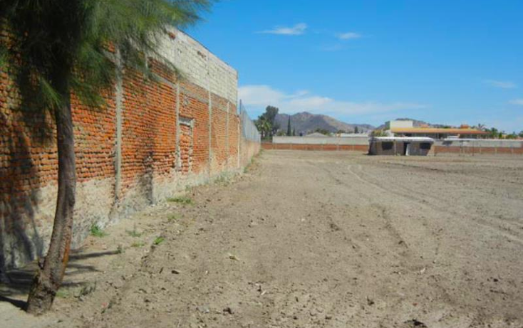 Foto de terreno habitacional en venta en  , parques de tesistán, zapopan, jalisco, 501127 No. 04