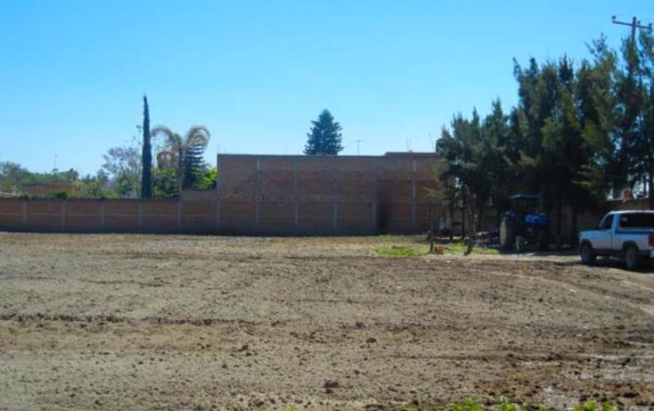 Foto de terreno habitacional en venta en  , parques de tesistán, zapopan, jalisco, 501127 No. 05