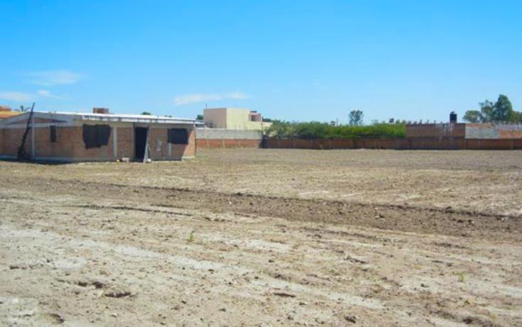 Foto de terreno habitacional en venta en  , parques de tesistán, zapopan, jalisco, 501127 No. 06
