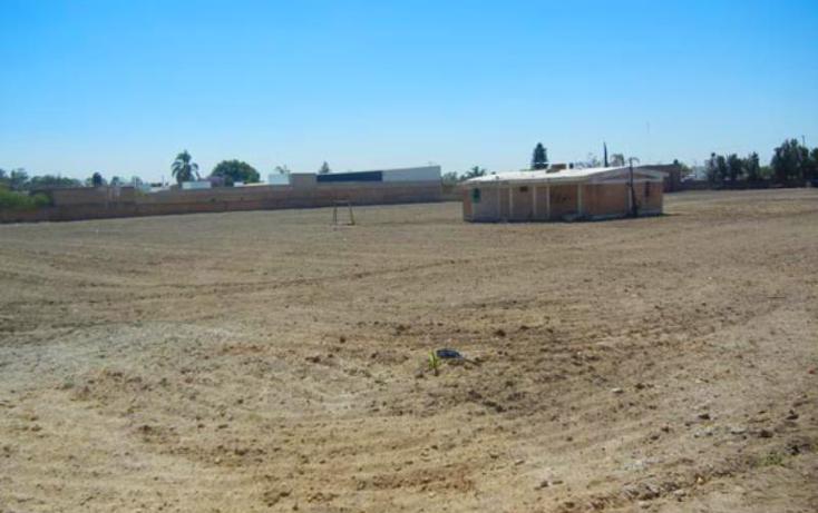 Foto de terreno habitacional en venta en  , parques de tesistán, zapopan, jalisco, 501127 No. 07