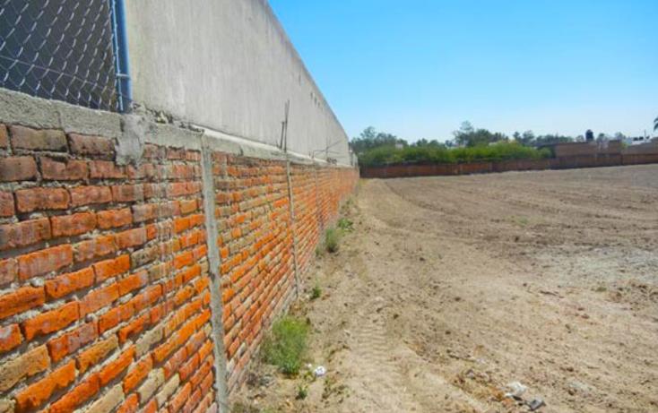 Foto de terreno habitacional en venta en  , parques de tesistán, zapopan, jalisco, 501127 No. 08