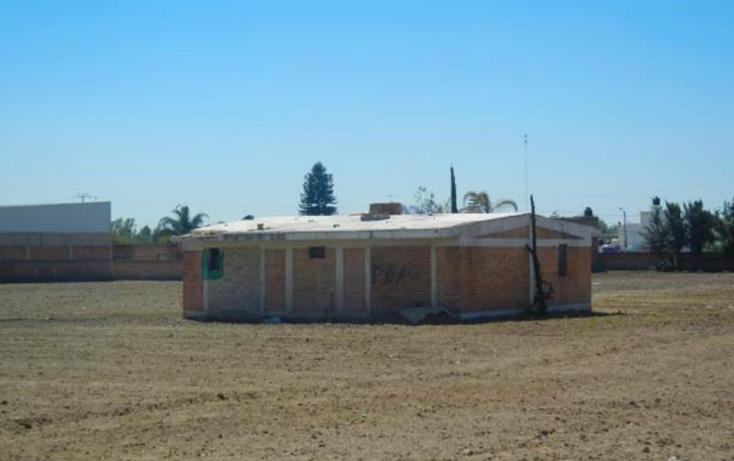 Foto de terreno habitacional en venta en  , parques de tesistán, zapopan, jalisco, 501127 No. 09