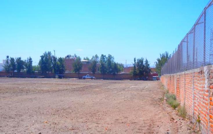 Foto de terreno habitacional en venta en  , parques de tesistán, zapopan, jalisco, 501127 No. 10