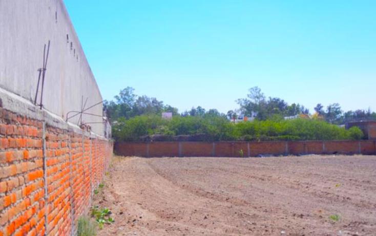 Foto de terreno habitacional en venta en  , parques de tesistán, zapopan, jalisco, 501127 No. 11