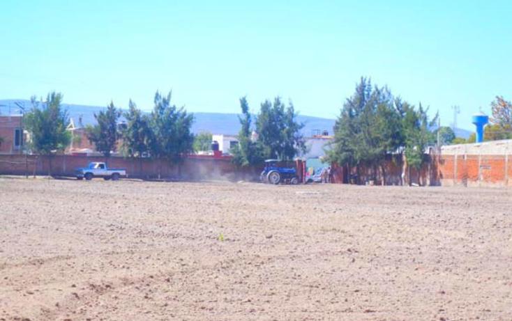 Foto de terreno habitacional en venta en  , parques de tesistán, zapopan, jalisco, 501127 No. 13