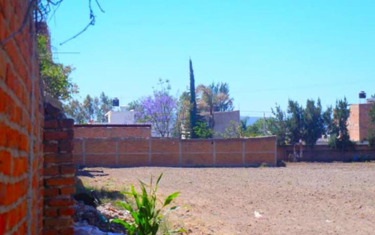 Foto de terreno habitacional en venta en  , parques de tesistán, zapopan, jalisco, 501127 No. 14
