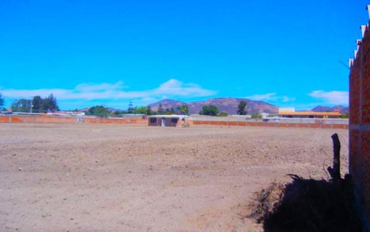 Foto de terreno habitacional en venta en  , parques de tesistán, zapopan, jalisco, 501127 No. 15
