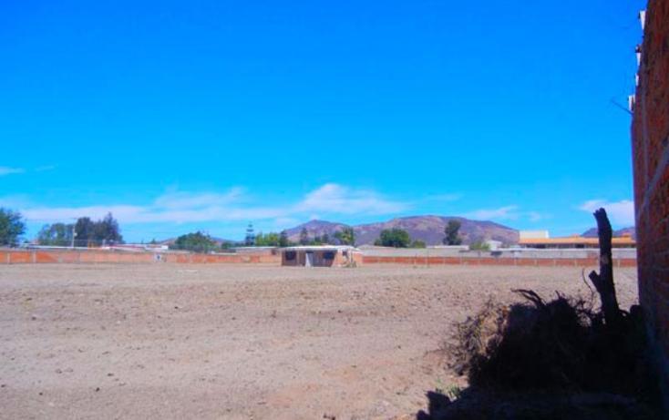 Foto de terreno habitacional en venta en  , parques de tesistán, zapopan, jalisco, 501127 No. 16