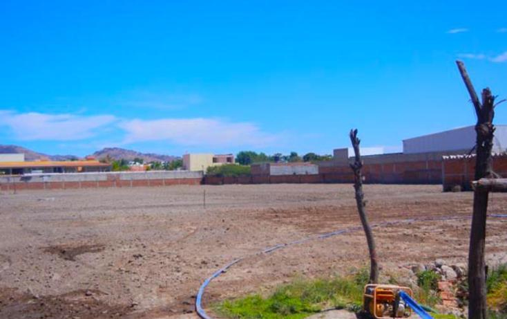 Foto de terreno habitacional en venta en  , parques de tesistán, zapopan, jalisco, 501127 No. 17