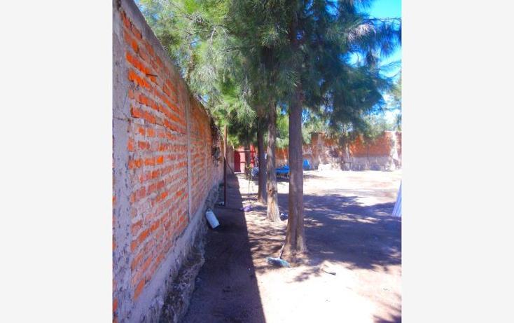 Foto de terreno habitacional en venta en  , parques de tesistán, zapopan, jalisco, 501127 No. 18
