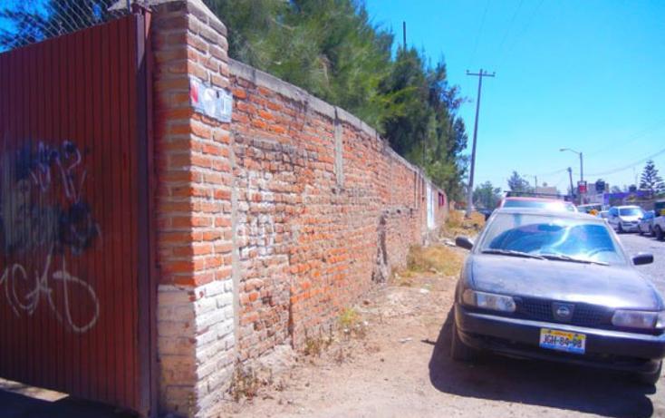 Foto de terreno habitacional en venta en  , parques de tesistán, zapopan, jalisco, 501127 No. 21