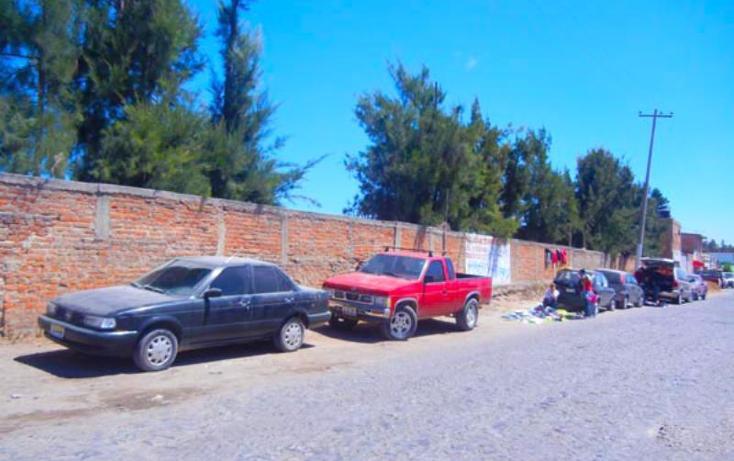 Foto de terreno habitacional en venta en  , parques de tesistán, zapopan, jalisco, 501127 No. 22