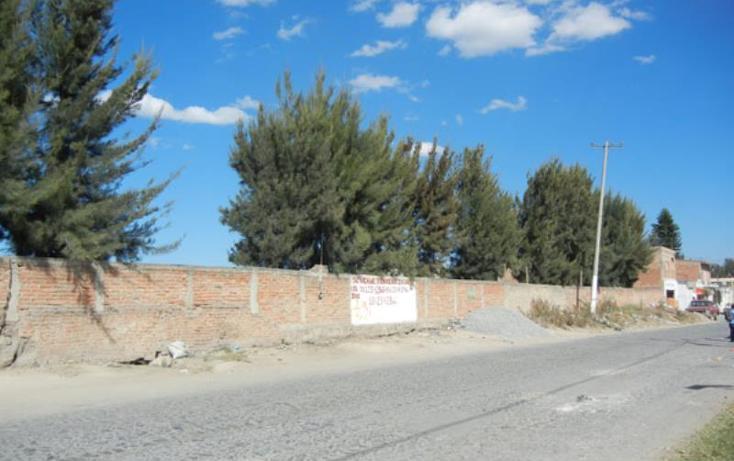 Foto de terreno habitacional en venta en  , parques de tesistán, zapopan, jalisco, 501127 No. 26