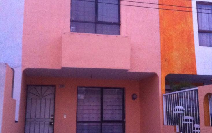 Foto de casa en venta en  , parques de zapopan, zapopan, jalisco, 1663376 No. 05
