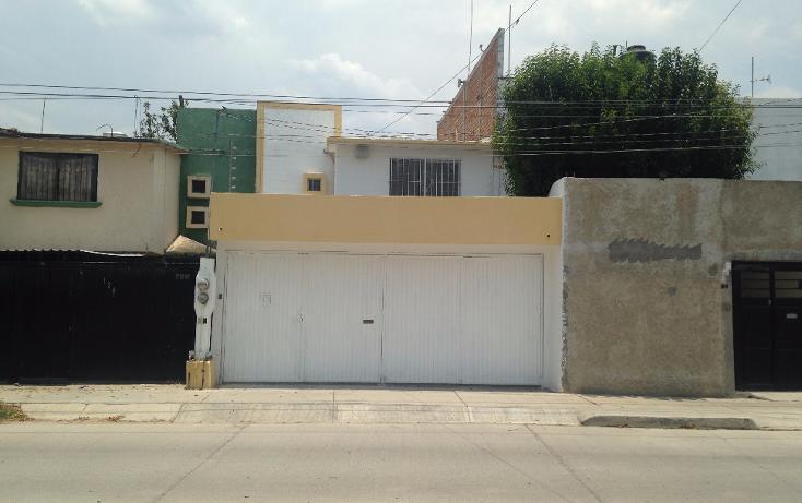 Foto de casa en venta en  , parques del sur, león, guanajuato, 2001152 No. 01