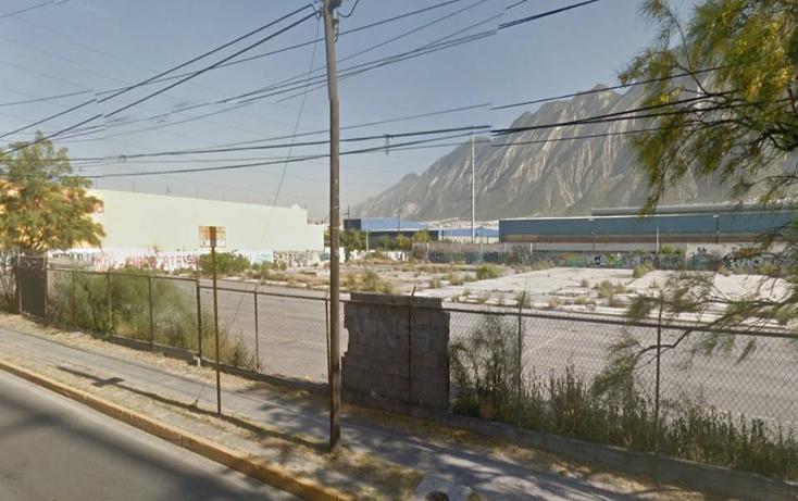Foto de terreno comercial en renta en  , parques la fama, santa catarina, nuevo león, 1830878 No. 01