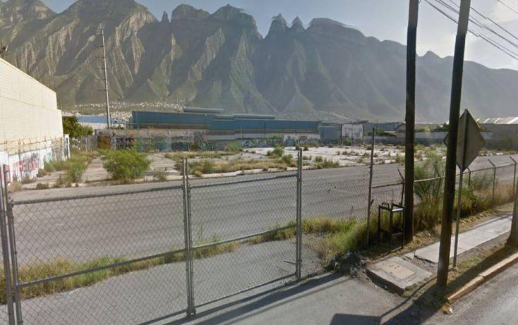 Foto de terreno comercial en renta en, parques la fama, santa catarina, nuevo león, 1830878 no 02
