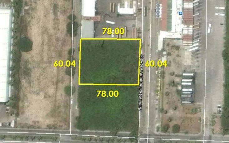 Foto de terreno comercial en venta en, parques las palmas, puerto vallarta, jalisco, 1260761 no 05