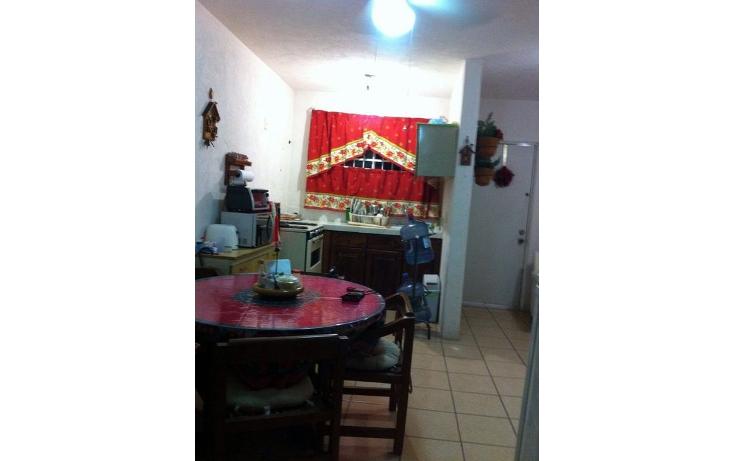 Foto de casa en venta en  , parques las palmas, puerto vallarta, jalisco, 1432263 No. 04