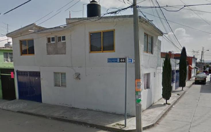 Foto de casa en venta en  , parques nacionales, toluca, méxico, 1115633 No. 01