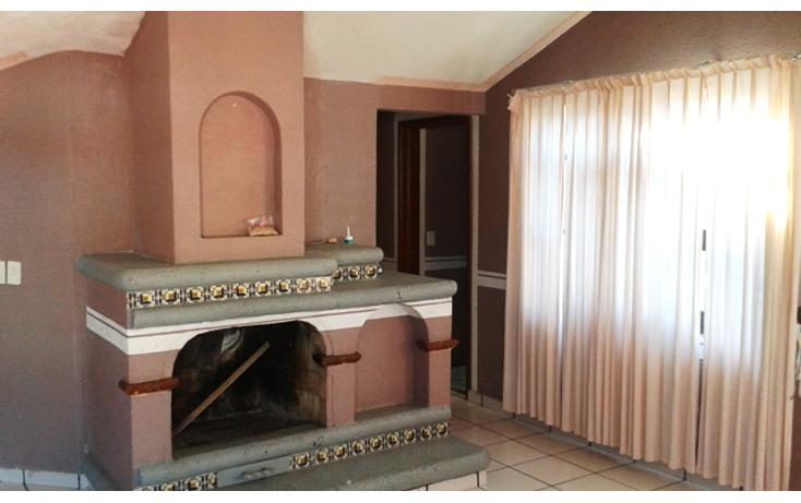 Foto de casa en venta en  , parques nacionales, toluca, m?xico, 1549936 No. 02