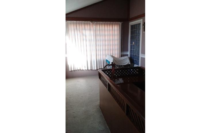 Foto de casa en venta en  , parques nacionales, toluca, méxico, 1549936 No. 06