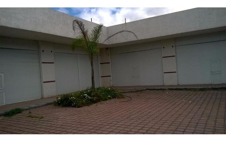 Foto de local en renta en  , parques nacionales, toluca, méxico, 2624295 No. 04