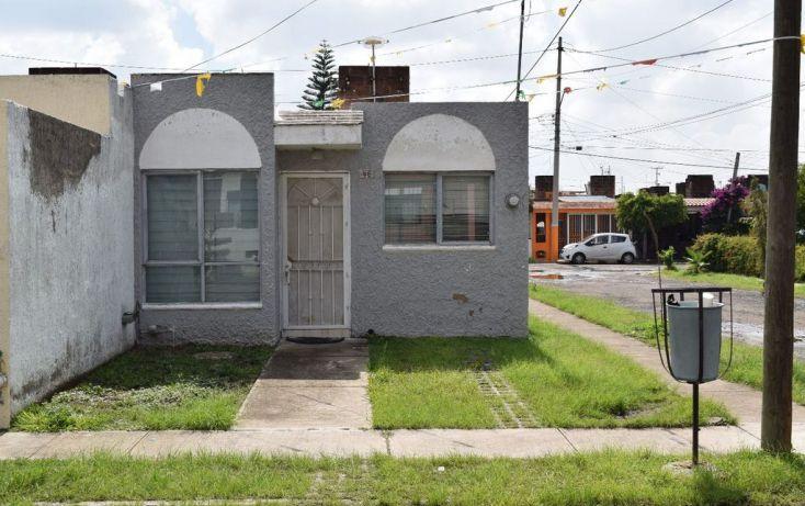 Foto de casa en venta en, parques santa cruz del valle, san pedro tlaquepaque, jalisco, 1145447 no 01