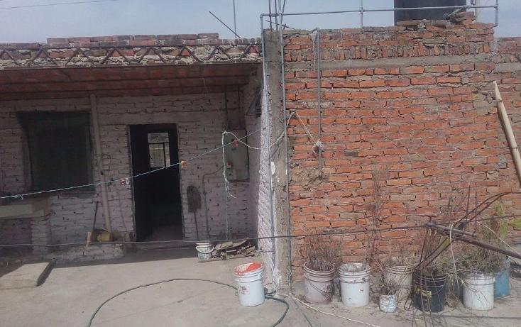 Foto de casa en venta en  , parques santa cruz del valle, san pedro tlaquepaque, jalisco, 3430848 No. 07