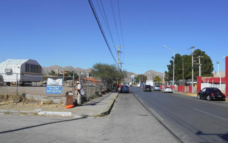 Foto de terreno comercial en venta en  , parral, chihuahua, chihuahua, 1131123 No. 01
