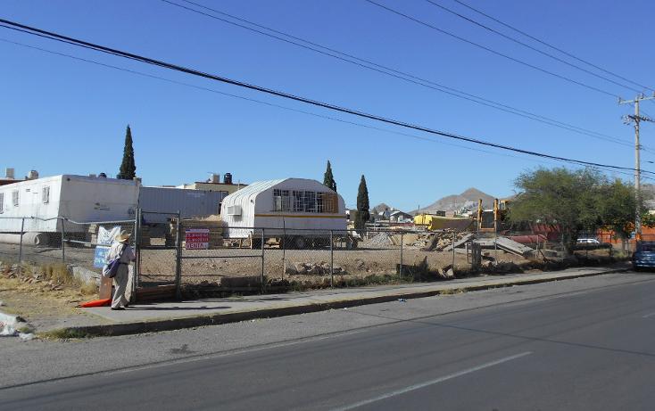 Foto de terreno comercial en venta en  , parral, chihuahua, chihuahua, 1131123 No. 03