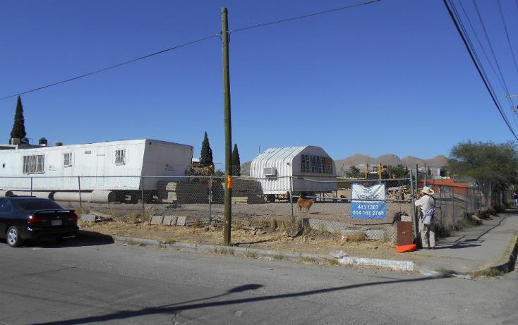 Foto de terreno comercial en venta en  , parral, chihuahua, chihuahua, 1131123 No. 04