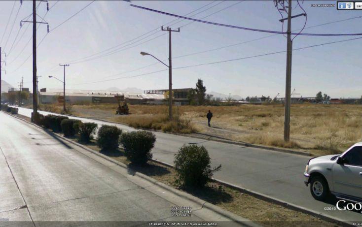 Foto de terreno industrial en venta en, parral, chihuahua, chihuahua, 1515400 no 01