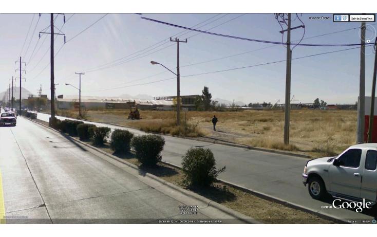 Foto de terreno industrial en venta en  , parral, chihuahua, chihuahua, 1515400 No. 01