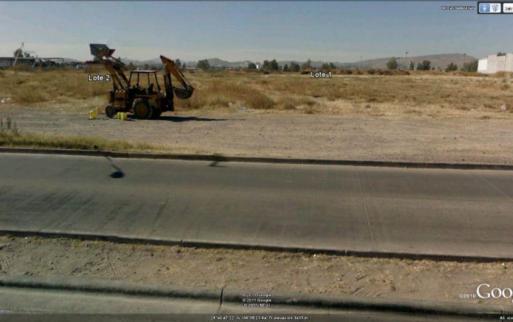 Foto de terreno industrial en venta en, parral, chihuahua, chihuahua, 1515400 no 02