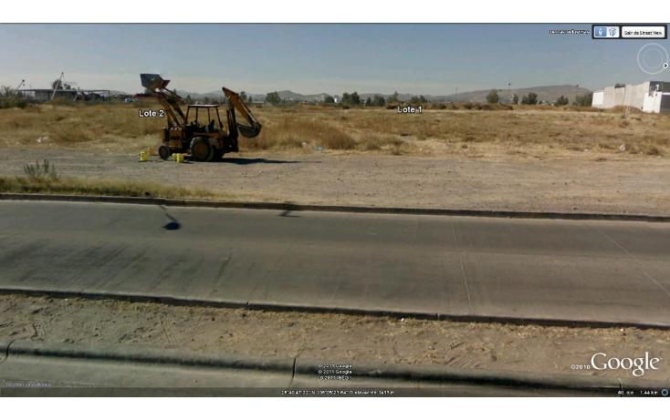 Foto de terreno industrial en venta en  , parral, chihuahua, chihuahua, 1515400 No. 02