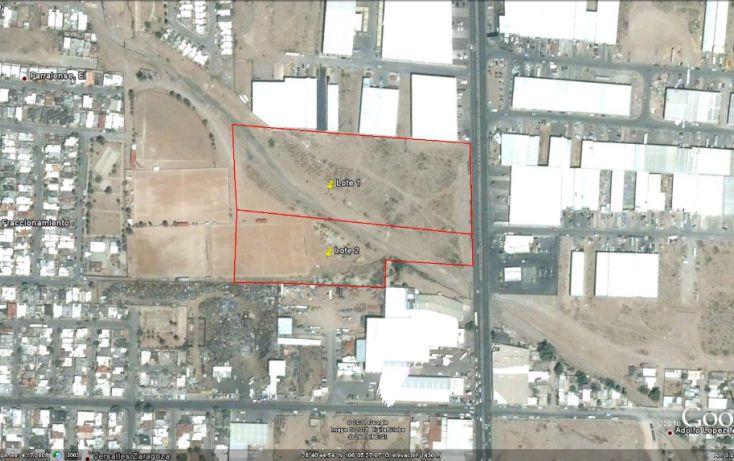 Foto de terreno industrial en venta en, parral, chihuahua, chihuahua, 1515400 no 03
