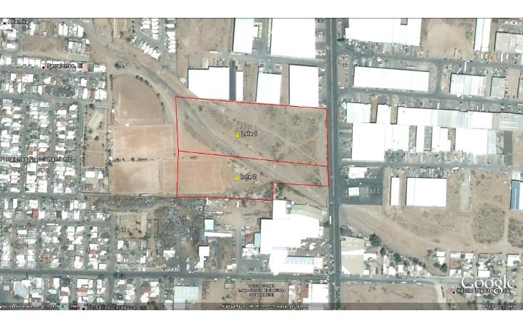 Foto de terreno industrial en venta en  , parral, chihuahua, chihuahua, 1515400 No. 03