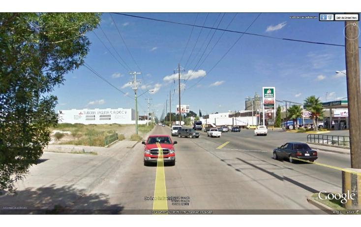 Foto de terreno industrial en venta en  , parral, chihuahua, chihuahua, 1515400 No. 04